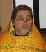 Archpriest George Lagodich