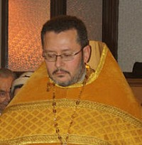 Archpriest Michael Metni